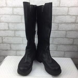 Harley Davidson Women's size 6 Knee High Boots